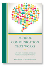 SchoolCommunicationThatWorksCover